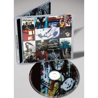 Achtung Baby (Ed. Remasterizada)