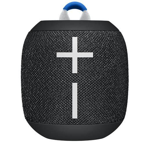 Altavoz Bluetooth Ultimate Ears Wonderboom 2 Negro