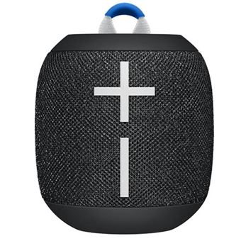 Altavoz Bluetooth Ultimate Ears Wonderboom 2 Negro