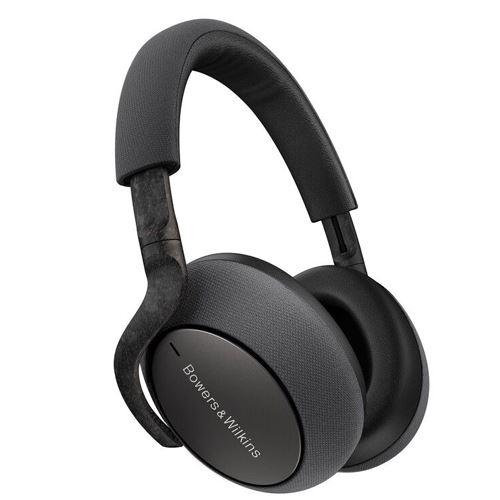 Auriculares Noise Cancelling B&W PX7 Gris Espacial