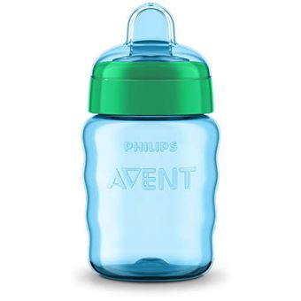 Vaso Philips Avent SCF553/05 260 ml 9 meses Azul