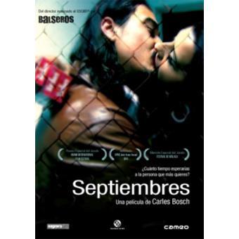 Septiembres - DVD