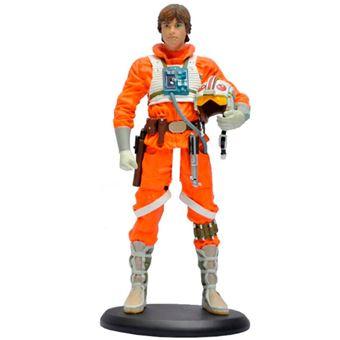Figura Star Wars - Luke piloto Snowspeeder