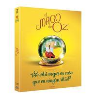 El Mago de Oz  Ed. Iconic - Blu-Ray