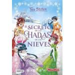 Tea Stilton especial 2: El secreto de las Hadas de las Nieves