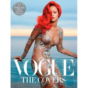 Vogue. The Covers