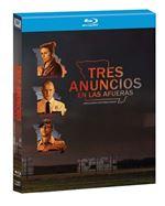 Tres anuncios en las afueras - Blu-Ray - Digibook