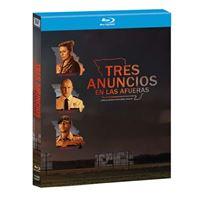 Tres anuncios en las afueras - Blu-Ray  Digibook