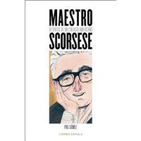 Maestro Scorsese - Retratos de un cineasta americano