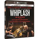 Whiplash - UHD + Blu-ray