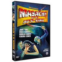 Masacre en el Autocine - DVD