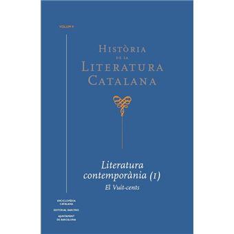 Història de la Literatura Catalana Vol 5