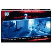 Paranormal Activity 2 (Versión extendida) - DVD Ed Horizontal