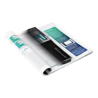 Escáner portátil I.R.I.S. IRIScan Book 5 WiFi