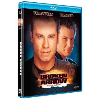 Broken arrow (Alarma nuclear) - Blu-Ray