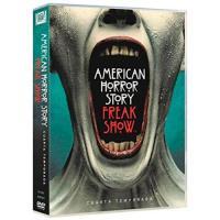 American Horror Story 4 - DVD
