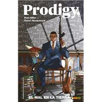 Prodigy 1. El mal en la tierra