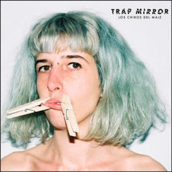 Trap mirror (Maxisingle de vinilo)