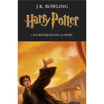 Harry PotterHarry Potter i les reliquies de la mort