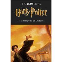 Harry Potter i les reliquies de la mort