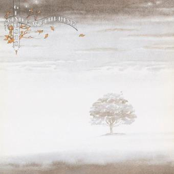 Wind and Wuthering - Vinilo