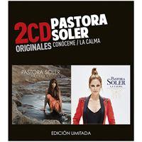 Conóceme / La Calma - 2 CDs