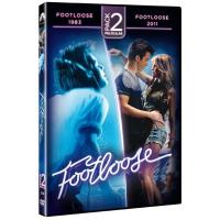 Pack Footloose (1983 + 2011) - DVD