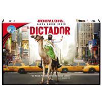 El dictador - DVD Ed Horizontal