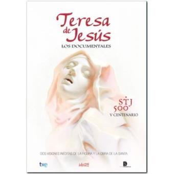 Teresa de Jesús. Los documentales - DVD
