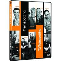 Trainspotting 1 - 2 - DVD