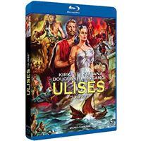 Ulises - Blu-Ray