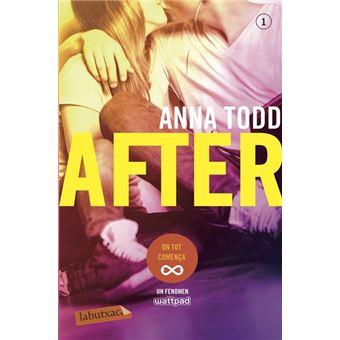 After (Sèrie After 1)