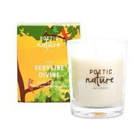Vela Poetic Nature Verbena divina 70 g