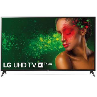TV LED 75'' LG 75UM7110 IA 4K UHD HDR Smart TV