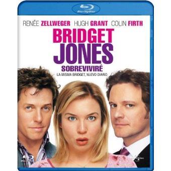 Bridget Jones: Sobreviviré - Blu-Ray