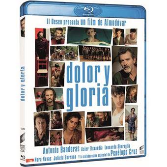 Dolor y Gloria - Blu-Ray