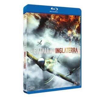 La batalla de Inglaterra - Blu-Ray