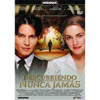 Descubriendo Nunca Jamás - DVD