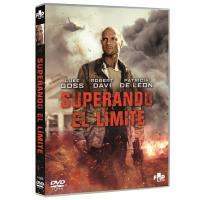 Superando el límite - DVD