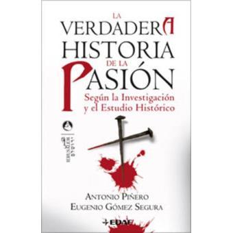 VERDADERA HISTORIA DE LA PASION, LA
