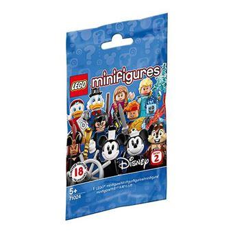LEGO Disney Minifigures 71024 Series 2 V110 - Varios modelos