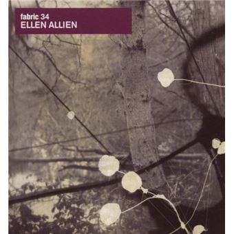 Ellen Allien : Fabric 34