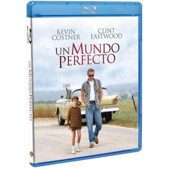 Un mundo perfecto - Blu-Ray