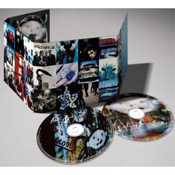 Achtung Baby (Ed. Deluxe)