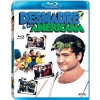 Desmadre a la americana - Blu-Ray