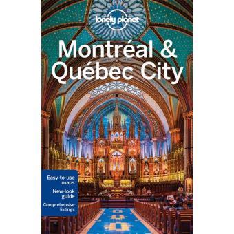 Montréal & Québec City 4