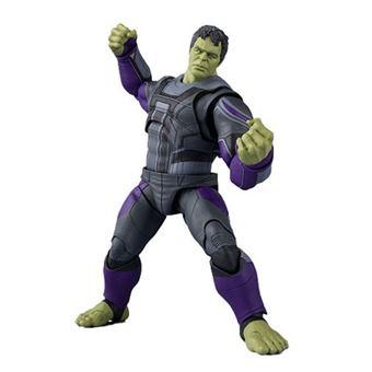 Figura Marvel Los Vengadores Endgame - Hulk