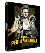 Golpe en la Pequeña China - Ed Iconic - Blu-Ray