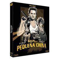 Golpe en la Pequeña China - Ed Iconic - Blu-Ray
