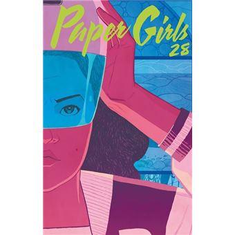 Paper Girls nº 28/30